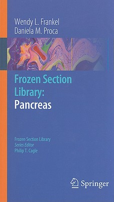 Frozen Section Library By Frankel, Wendy L.